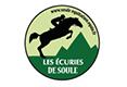 Logo Les écuries de Soule