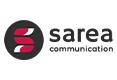 Logo Sarea Communication